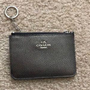 NWOT coach coin wallet